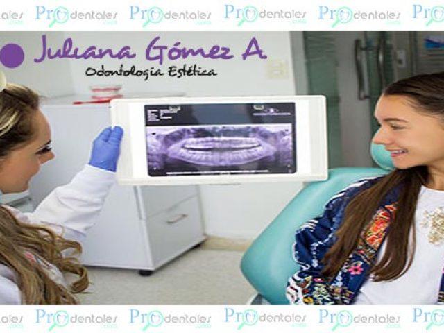 Dr Juliana Gomez