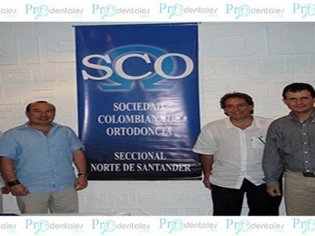 Sociedad Colombiana De Ortodoncia