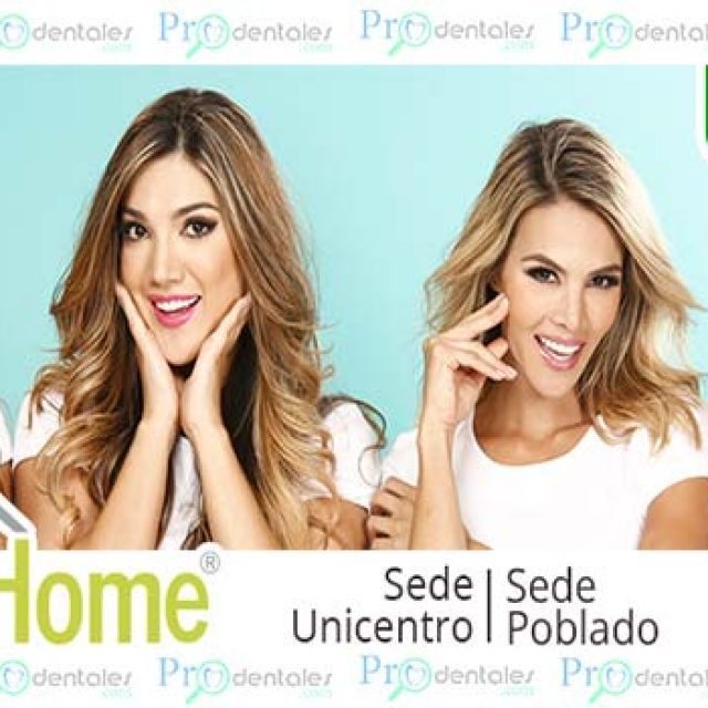 Clínica dental home