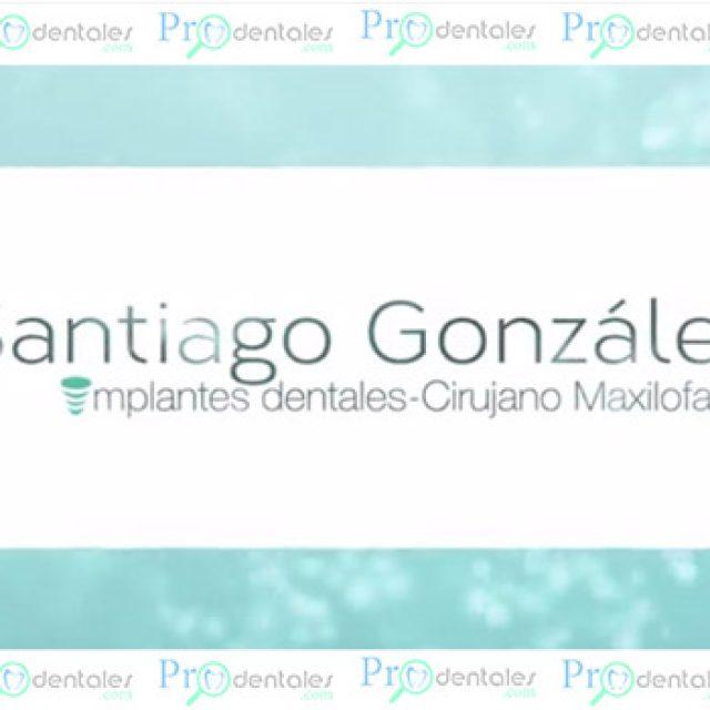 Dr Santiago González Manizales