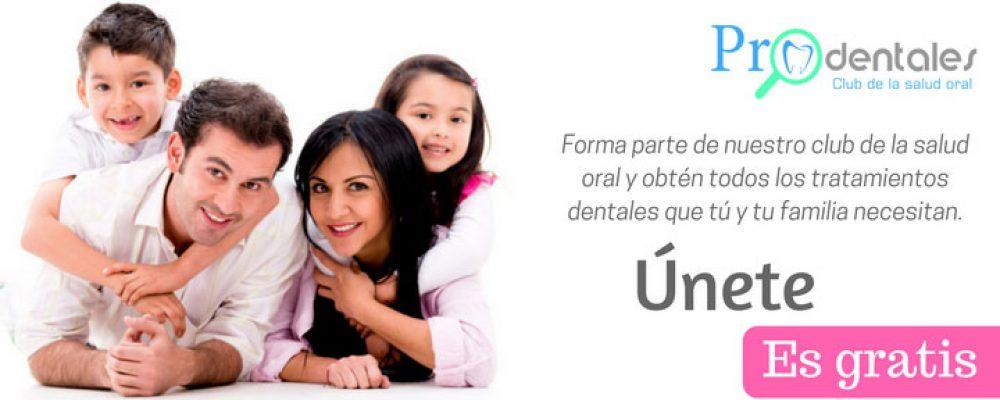 Club De La Salud Oral Prodentales