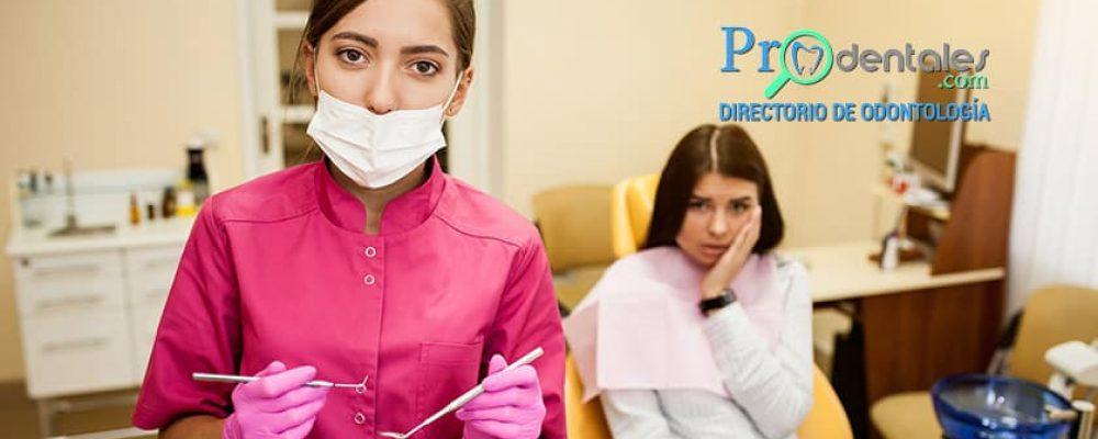 Tratamiento de endodoncia una especialidad en odontologia