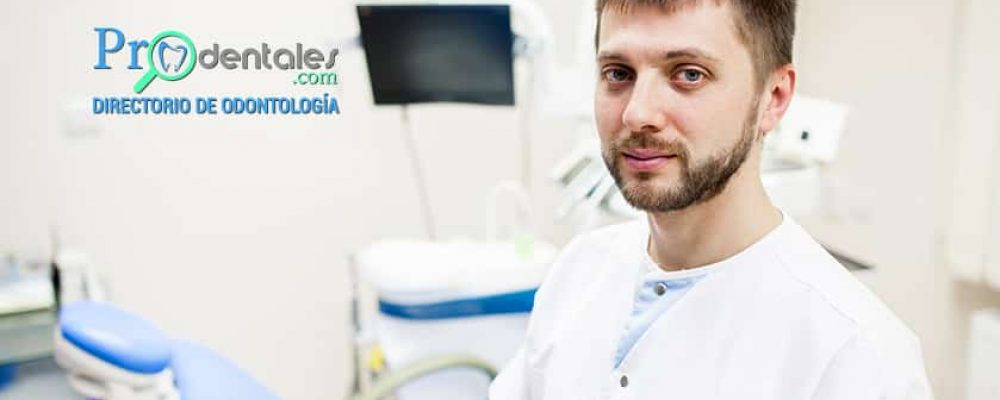 Clínicas odontológicas o centros especializados